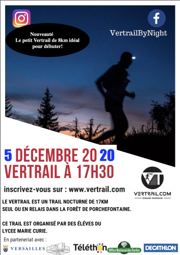 VERTRAIL BY NIGHT 2020 EDITION 9!